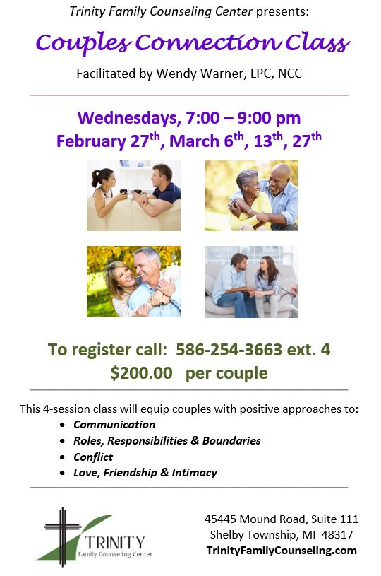 intimacy classes for couples
